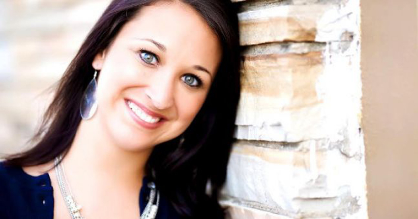Pro-Life Activist Who Survived Abortion That Killed Her Twin Sister Shares How God Has Redeemed Her Story